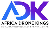 Africa Drone King website design by Deep Thought Media
